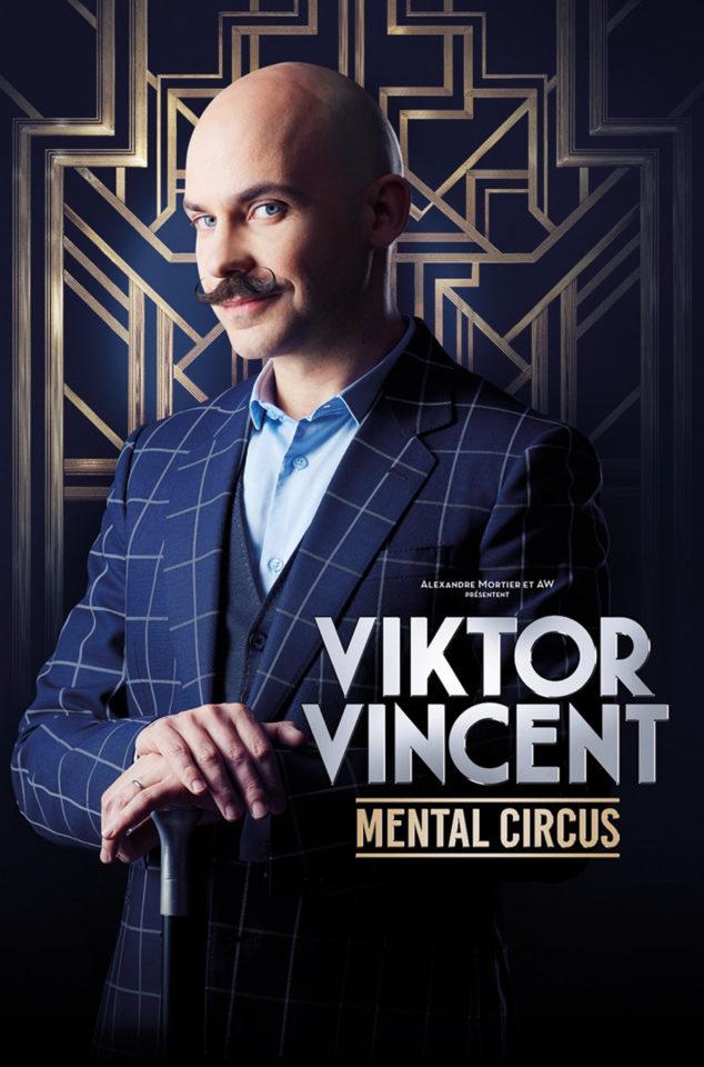 Grandes illusions par Viktor Vincent