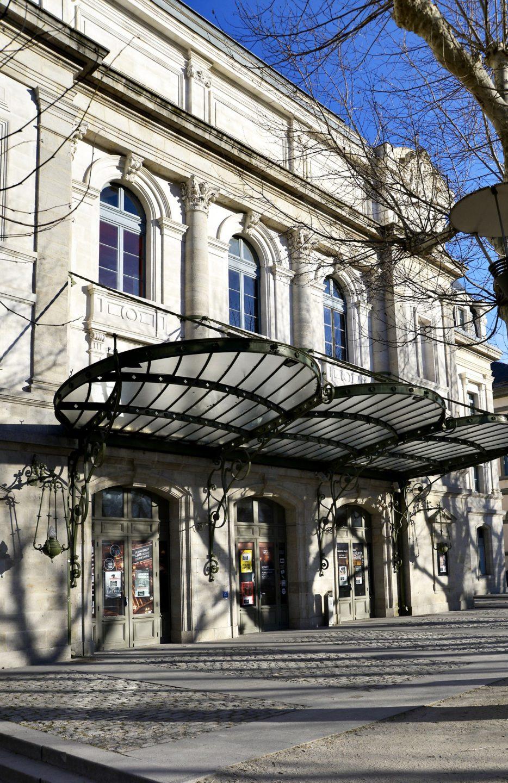 Billetterie unique pour les spectacles au Puy-en-Velay