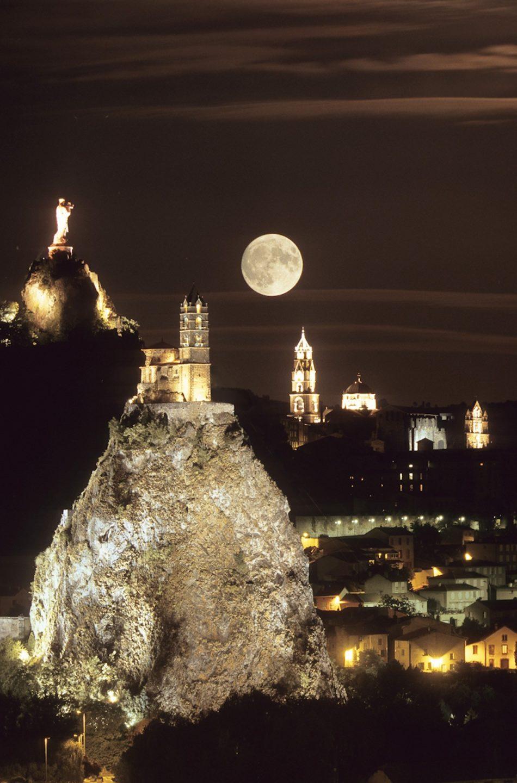 Organiser votre congrès au Puy-en-Velay