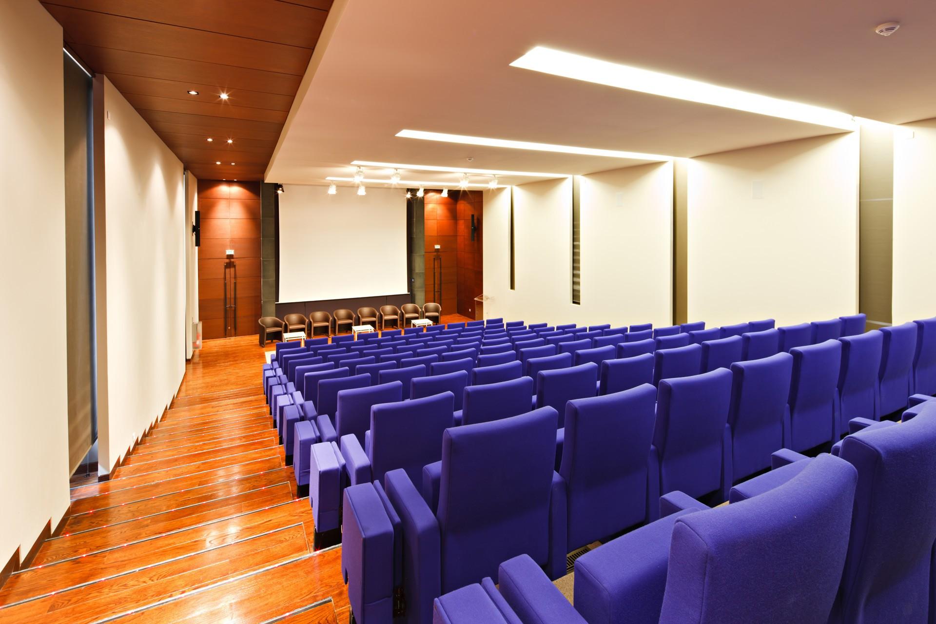 Auditorium de l'Hôtel-Dieu