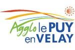 Logo de l'agglomération du Puy-en-Velay