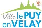 Logo de la ville du Puy-en-Velay